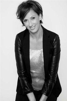 Miranda Hart - Comedian, Actress & Writer
