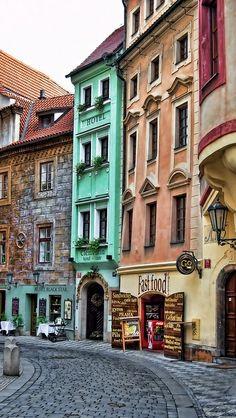 Prague  #holiday