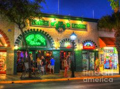 Irish Kevin's is a must see in Key West.  This is a place where everyone has fun.   #bars #KeyWest