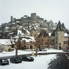 doesn't this look beautiful . turenne, correze, southwest of france. might go here one day!