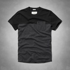 Indian Pass Colorblock Pocket Tee (bestseller)