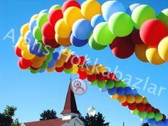 Balon satan firmalar arasında lider olan firmamız balon süslemesi organizasyonlarında da farkını ortaya koymaya devam ediyor.Balon süslemesi konusunda tecrübesi tartışılmaz kadromuz 7/24 hizmetinizdeler.