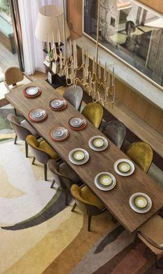 Interior das suítes do Hotel & Suítes Rosewood São Paulo, na Cidade Matarazzo, concebidas por Philippe Starck Divulgação