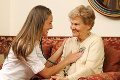 Home Health Care Services are available to those individuals who are home bound or rarely leave their home. Individuals can receive treatment and assistance within the comfort of their own home and with loved ones around. The Aspire Senior Home Health Care Service team is dedicated to providing you, or your loved ones, the most caring Utah home health care available.