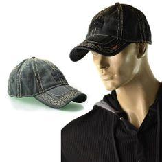 A.Kurtz Hat Mens Albert Military Trucker Lid Baseball Cap One Size Flex All NEW  | Get Dressed at http://ImageStudio714.com http://stores.ebay.com/ImageStudio714