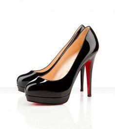 Christian Louboutin Alti 140mm Prada Handbags, Burberry Handbags, Cheap Christian Louboutin, Louboutin Online, Louboutin Pumps, Black Pumps, Platform Pumps, Red Bottom Shoes, Ladies Sandals