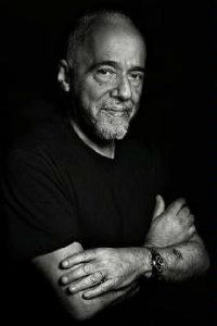 Paulo Coelho all of his books are great