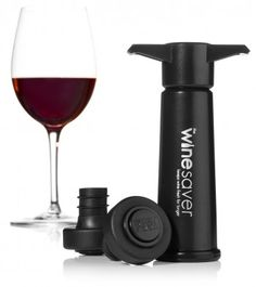 Wine Saver – Latest Premium Vacuum Pump Wine Preserver – Air Cork System with 2 Automatic Stoppers – Proven Preservation Kit – PLUS Famous Winery Travel Guide (ebook) Vacuum Pump, Toy Kitchen, Bar Tools, Wine Country, Wine Tasting, Preserves, Wines, Coffee Maker, Pure Products