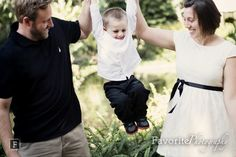 Family Portraits / Family Photography / Natural Light Photography / Outdoor Family Pictures
