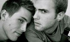 Thomas Lee Bridegroom and Shane Bitney Crone - Read more: http://geoffreyandmika.me/tag/thomas-lee-bridegroom/