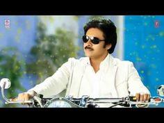 Gopala Gopala MP3 Songs Free Download - Pawan Kalyan