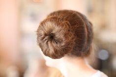 How to Do Princess Leia's Hair | eHow