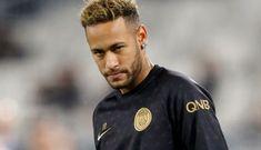 Neymar Psg, Neymar Brazil, Pause Café, Barber Shop, Superstar, Paris Saint, Chef Jackets, Soccer, Baseball Cards