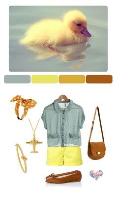 Looks creados a partir de colores cotidianos. Más en www.yahoraquehare.blogspot.com