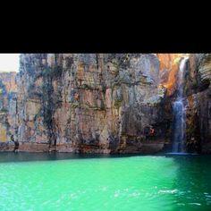 Brazil deep water soloing!