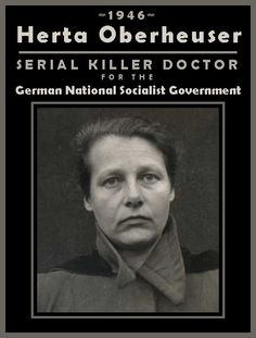 The Unknown History of MISANDRY: Nazi Women