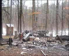 """""""The Deadliest Homesteading Mistake"""" by Neil Shelton - be careful with fire! Wilderness Survival, Camping Survival, Survival Prepping, Emergency Preparedness, Survival Skills, Doomsday Preppers, Fire Prevention, Urban Homesteading, Fire Safety"""