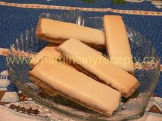 Food To Make, Good Food, Food And Drink, Dairy, Sweets, Cheese, Cookies, Recipes, Crack Crackers