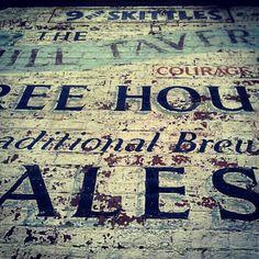 Inspirational Street Typography