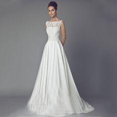 Kleid fur hochzeit im garten