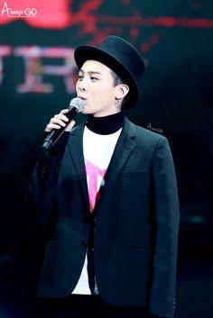 160326 G-Dragon - VIP Fanmeeting in Changsha