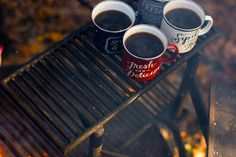 """autumncozy: """"By Lexi Ruskell """""""