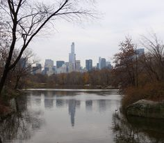 Central Park at NYC