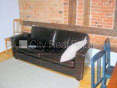 Apartment for rent in Riga, Vecriga (Old Riga), 45 m2, 500.00 EUR