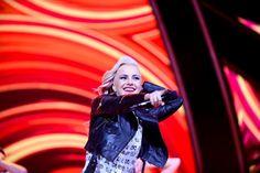 Bulgaria: Poli Genova returns to Eurovision Junior Eurovision, Eurovision Song Contest, Dance Routines, She Song, New Image, Disney Characters, Fictional Characters, Aurora Sleeping Beauty, Disney Princess