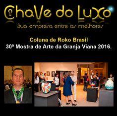 30ª Mostra Beneficente de Arte VIDA Casa de Apoio da Granja Viana
