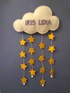 @Paola Mancinelli    Annaelle: E' nata la piccola Iris Lidia