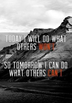 Do something everyday to move closer to your goals. Tell your friends. #success #inspiration #Leadership #motivation #entrepreneur #attitude
