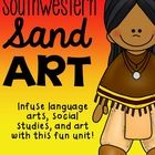 Use this fun unit to help teach about the Southwest region of the United States and the Navajo Indians!