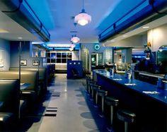 Monty's Blue Plate Diner, Madison, WI