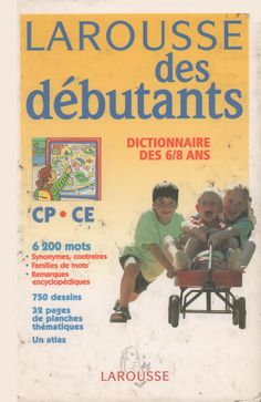 Rein, Maire, Mourey, Dictionnaire des débutants CP, CE (2000) French Education, Learn French, Comprehension, Free Ebooks, Vocabulary, Language, Baseball Cards, Learning, Islam