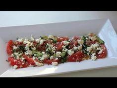 Grapefruit, Avocado & Feta Salad Recipe : Salad Recipes