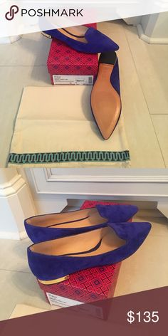 a37b18d3a73 Brand new Tory burch Connely smoking slipper Brand new Tory burch suede connely  smoking slipper.