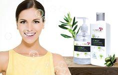 Ecotech GREEN CARE está formulado con tensioactivos de origen natural biotecnológicamente obtenidos que le confiere una alta compatibilidad dérmica, elevado nivel de biodegradabilidad que cuida y limpia la piel dejando  un agradable perfume.
