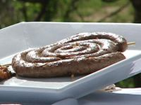 Traditional Boerewors recipe
