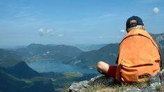 Kanken Backpack, Austria, Hiking Trails, Hiking