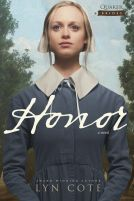 Honor - a great, simple, quick read!