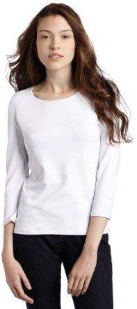 Only Hearts Women's Delicious 3/4 Sleeve Crew