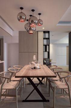 成舍設計 - 經典的住宅餐廳設計 @ 成舍【室內、建築、商業、辦公室】設計 免費咨詢專線0809080158 :: 痞客邦 PIXNET ::