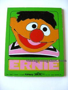 Sesame street puzzles online