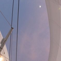 Hello moon. Goodbye sun. Twilight sailing on the Great Barrier Reef. #australia #queensland #portdouglas #seeaustralia #thisisqueensland #farnorthqueensland #portdouglasdaintree #sunset #sunsetsky #sailing #greatbarrierreef #sails #moonrise #twilight #twilightsailing #openmyworld #beautifuldestinations #ourplanetdaily #ocean #sea #reef @queensland @sunny_queensland @australia @flightcentreau @portdouglasdaintree @sailing @oceana @greatbarrierreefqld @ngpristineseas #relaxing #scenery #travel…