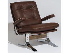 Raoul Arm Chair
