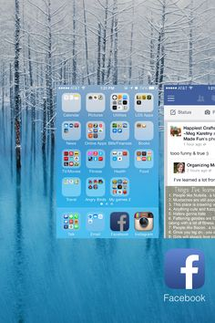 iOS 7 tips and tricks - I need this!