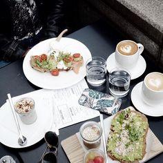 Perfect Breakfast, Start The Day, Day Off, Vienna, Food, Essen, Meals, Yemek, Eten
