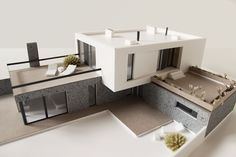 📣 44 The Best Choice Of Modern Home Roof Design Models 28 - History was often. - 📣 44 The Best Choice Of Modern Home Roof Design Models 28 – History was often… - Cultural Architecture, Scale Model Architecture, Maquette Architecture, Concept Architecture, Classical Architecture, Architecture Design, Architecture Courtyard, Landscape Architecture, Conceptual Model Architecture