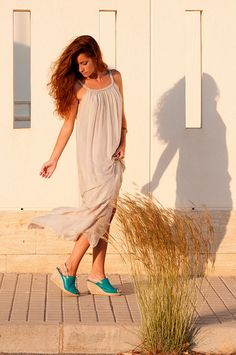 Spring/Summer by Kanna is coming... #mediterraneansoul #shoes #espadrilles